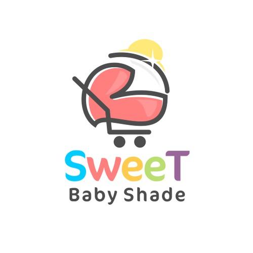 Sweet Baby Logo