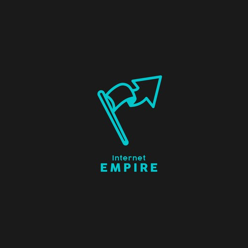 Internet Empire Logo