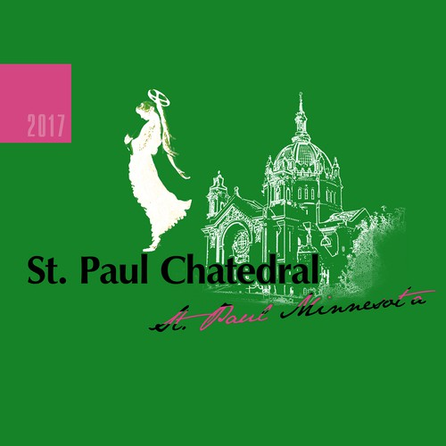 St. Paul Chatedral