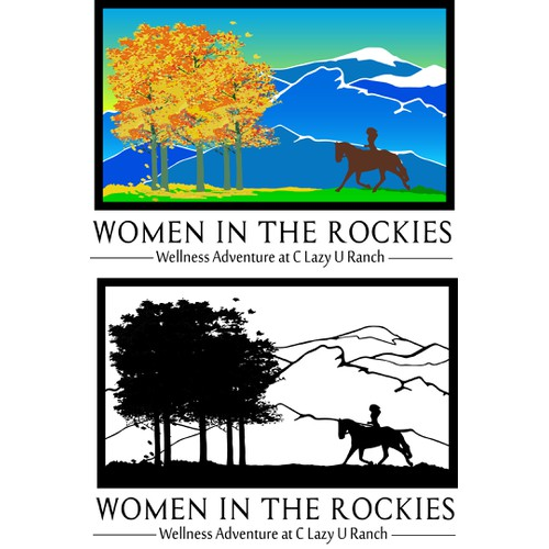 Women in the Rockies: Wellness Retreat at C Lazy U Ranch