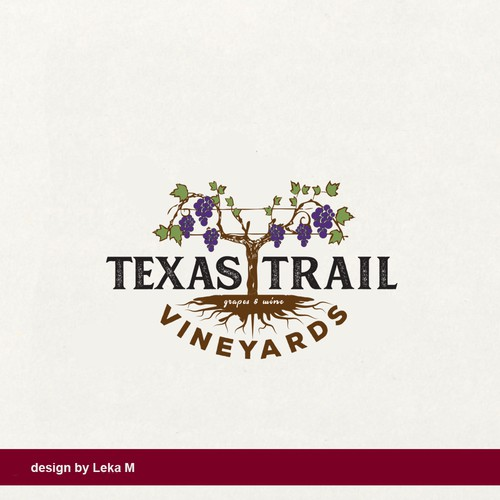 Texas Trail Vineyards