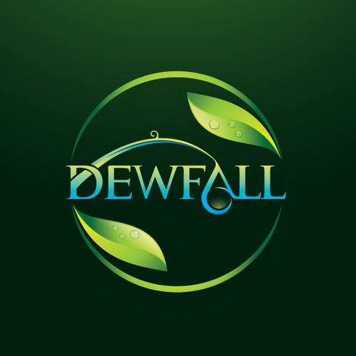 Dewfall Logo