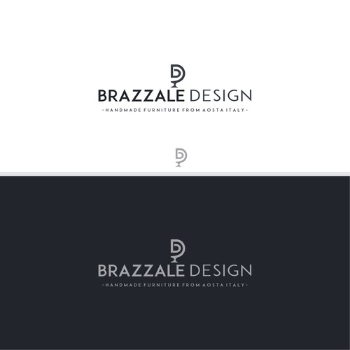 Logo per interior design