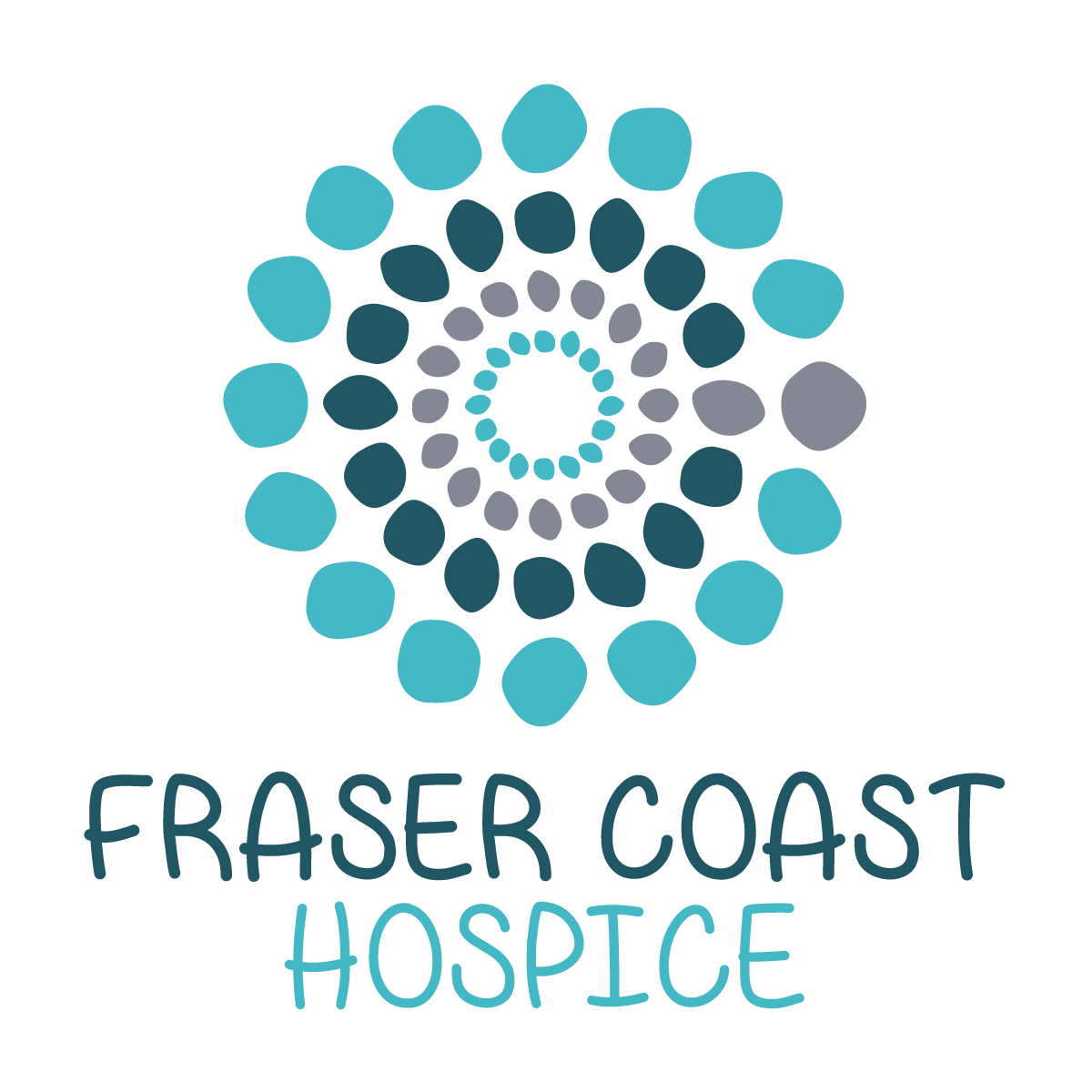 Deign a community friendly and culturally appropriate logo for a hospice