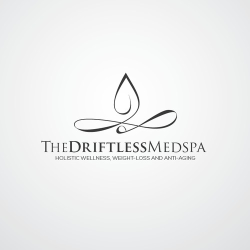 Holistic (Western/Eastern) Medical Spa Logo
