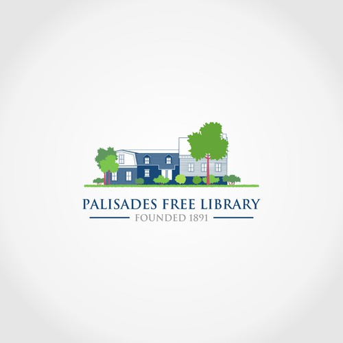 Logo for Palisades