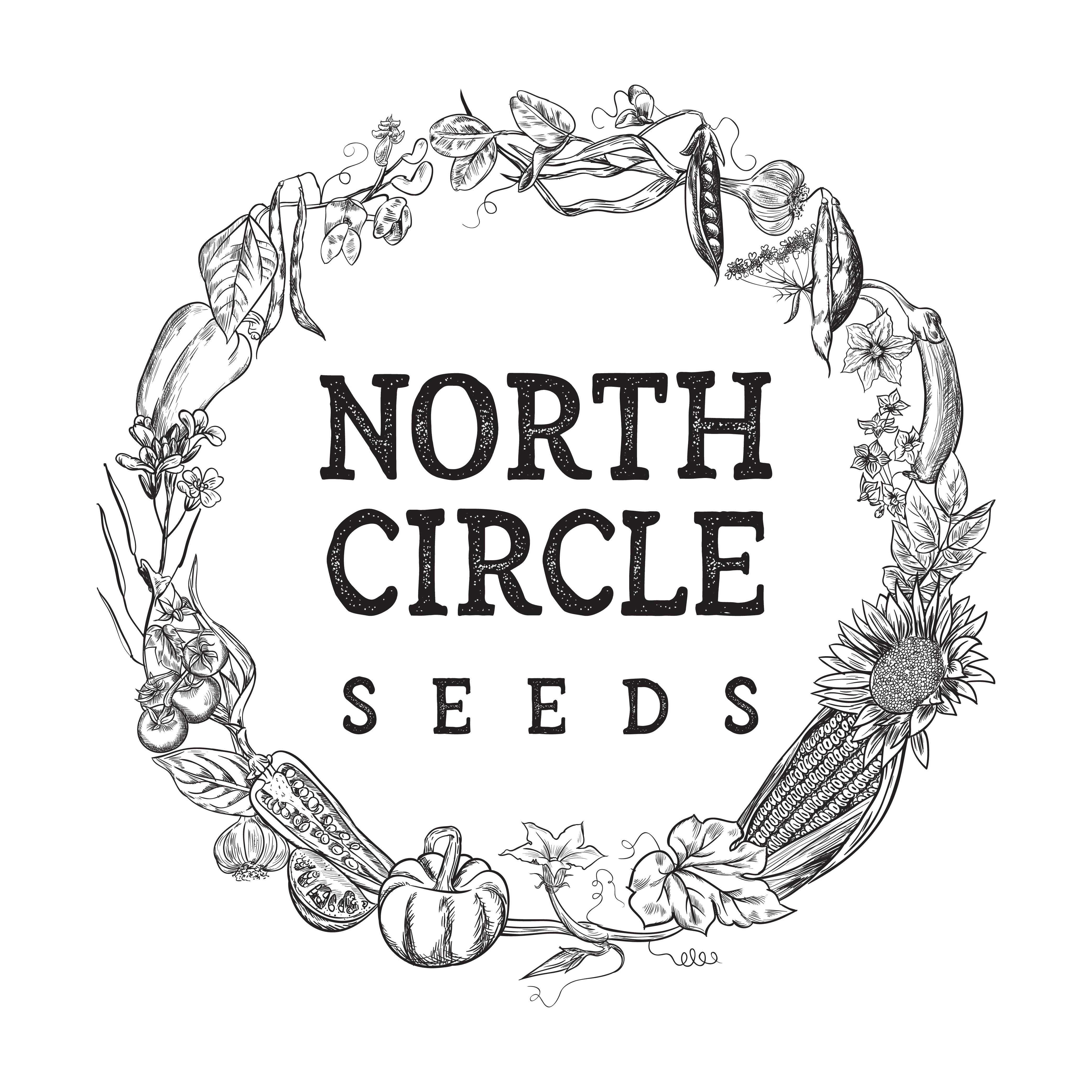 Vegetable Seed Company Logo Needed!