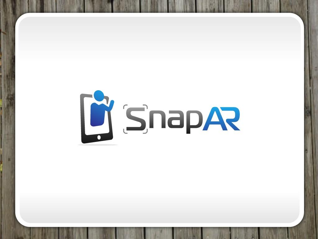 Help snapAR with a new logo