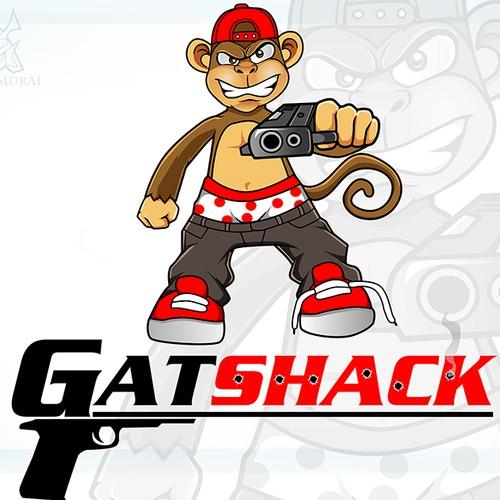 Gatshack
