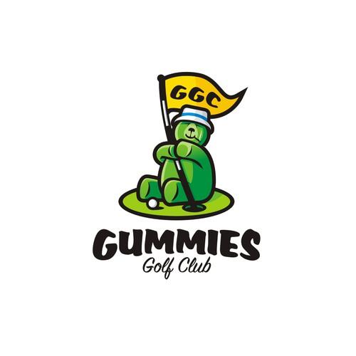 Gummies Golf Club - Gummies and Golf are the bomb!!!