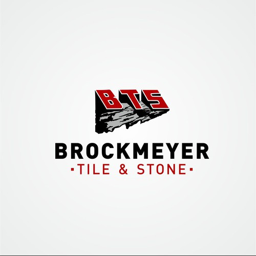 Logo for Tile & Stone