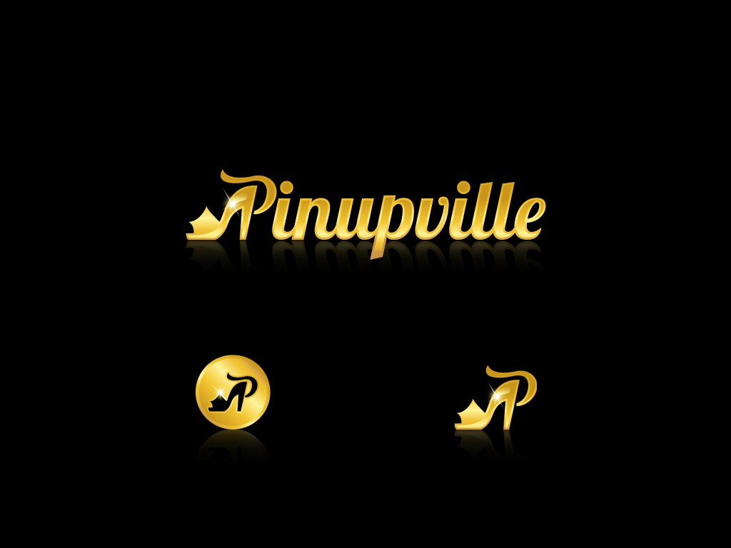 New logo wanted for Pinupville