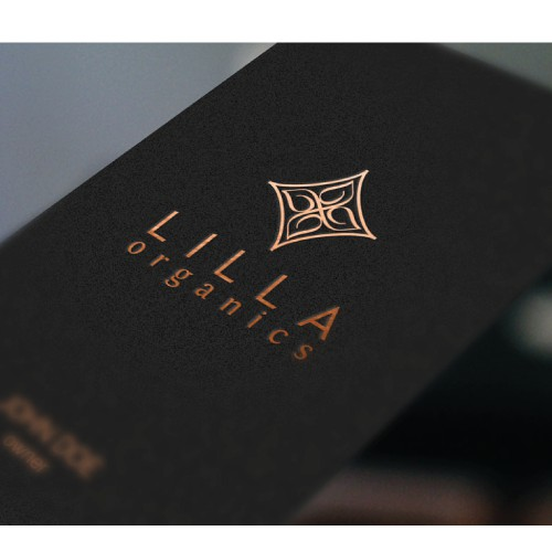 Lilla Organics - organic CBD products company