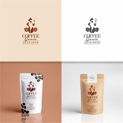 Coffee Genie Cold Brew Coffee