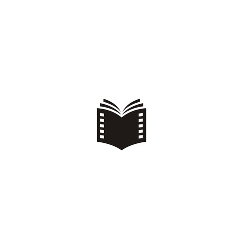 books and films logo