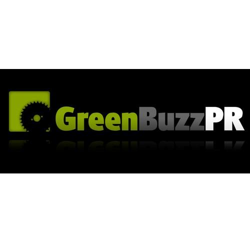 Logo needed for new GreenBuzzPR agency