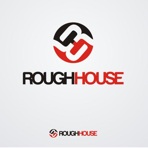 logo for ROUGHHOUSE