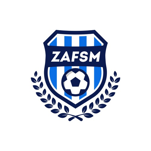 Football School Logo