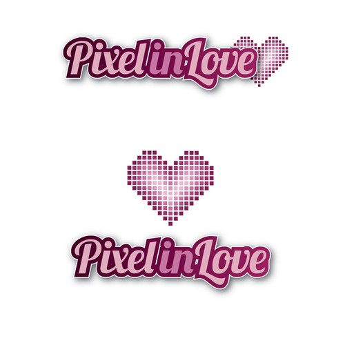 Pixel in Love