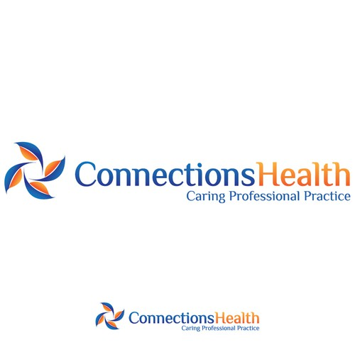logo for Connections Health