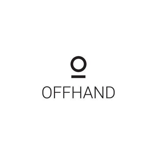 logo OFFHAND Clothing