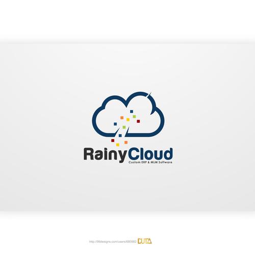 logo for RainyCloud