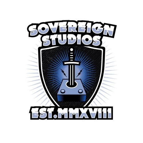 Sovereign Studios Logo