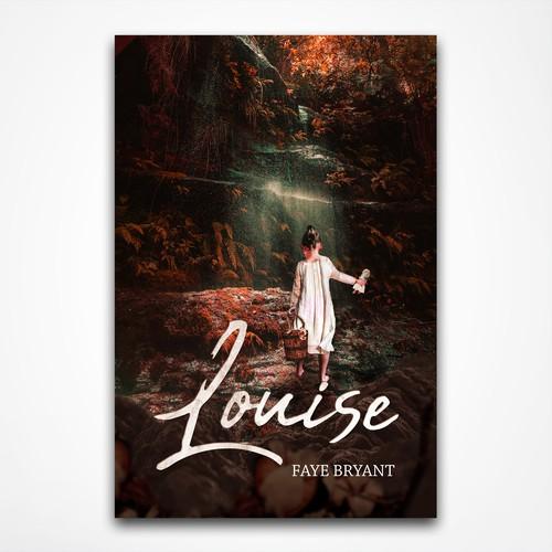 Louise (Non-fiction Book Cover)