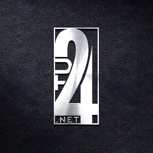 Logo design for TU24.net