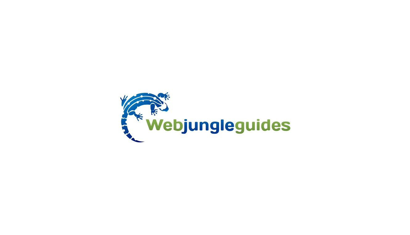 Create the next logo for Web Jungle Guides