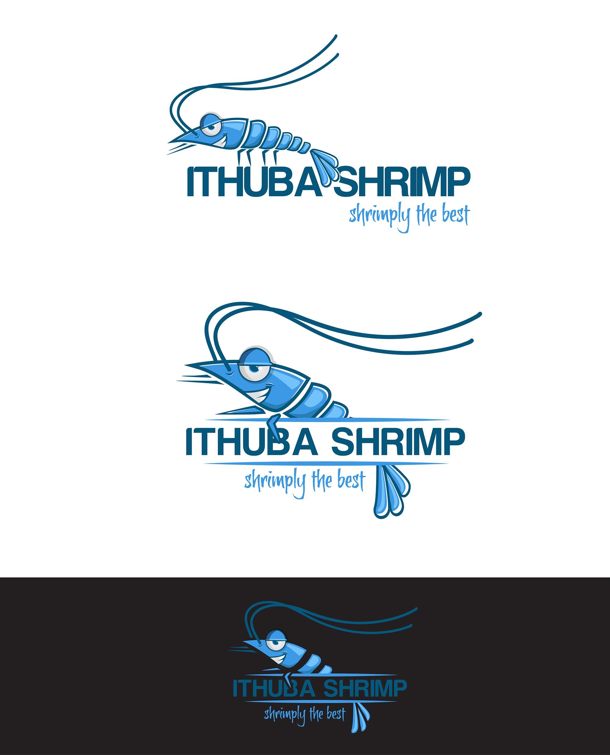 a shrimp character