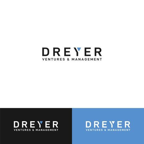 Dreyer newly logo
