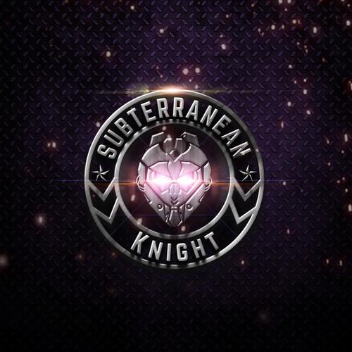 Subterranean Knight Logo