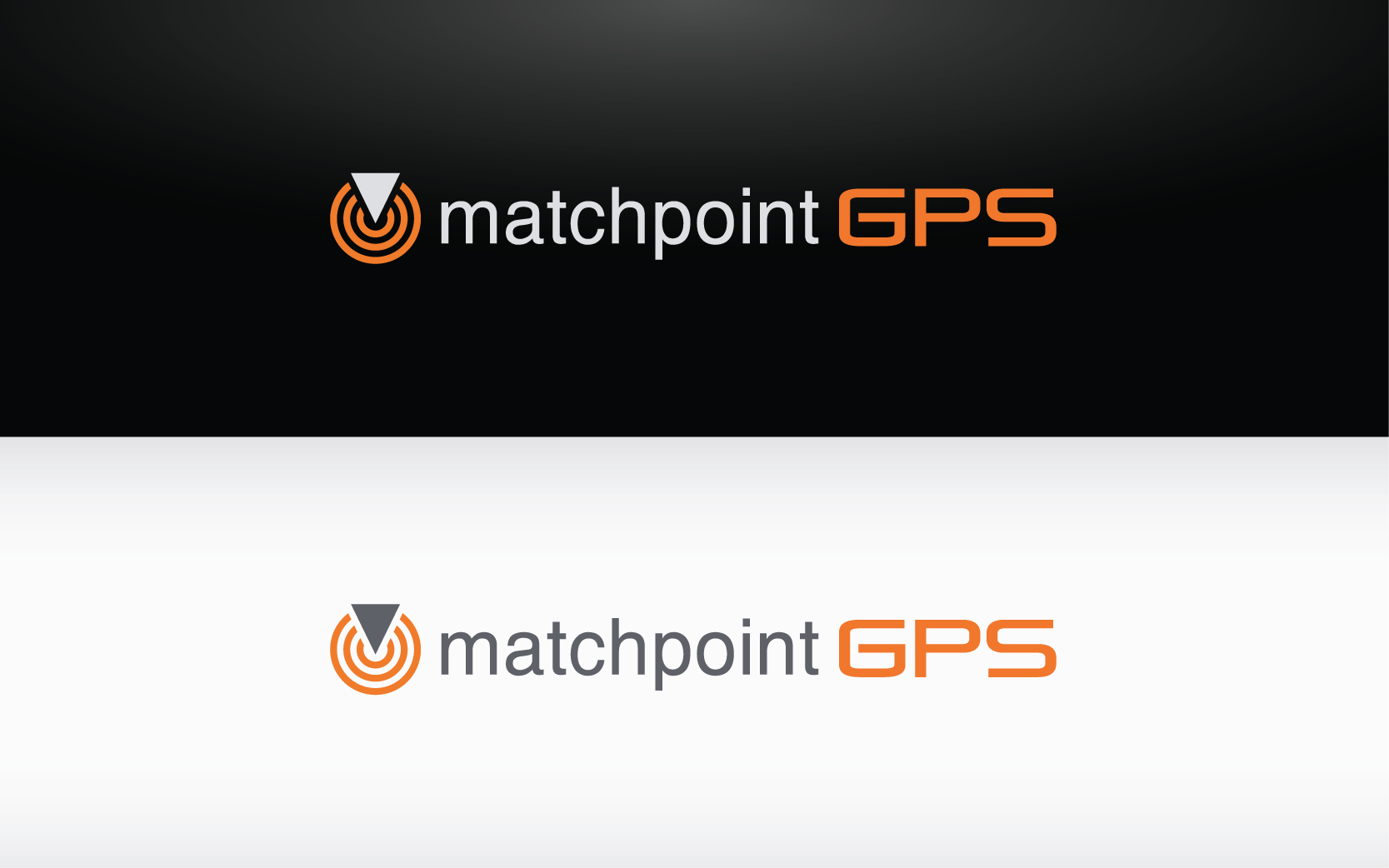 New logo wanted for matchpoint GPS