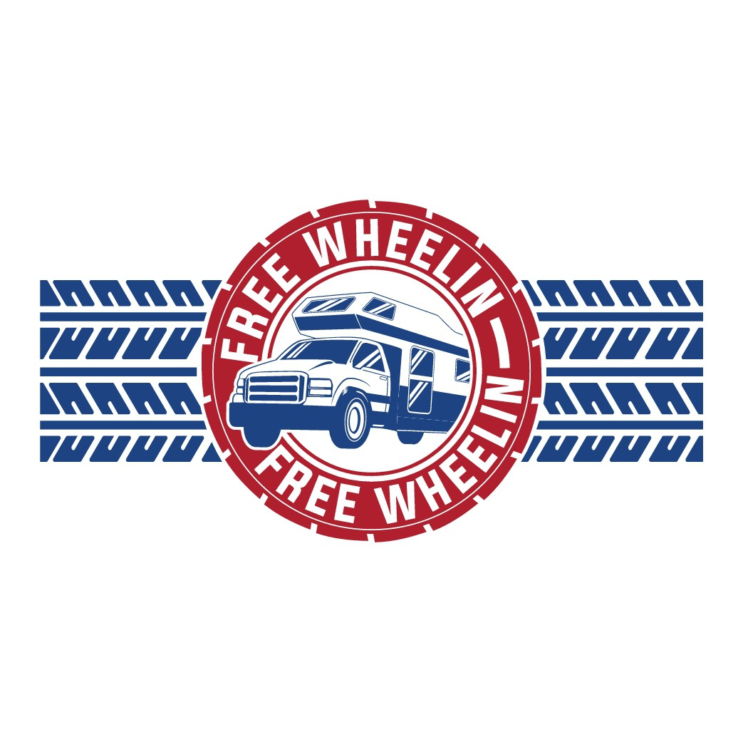 Design a cool logo that we can put on our RV and other Sites.