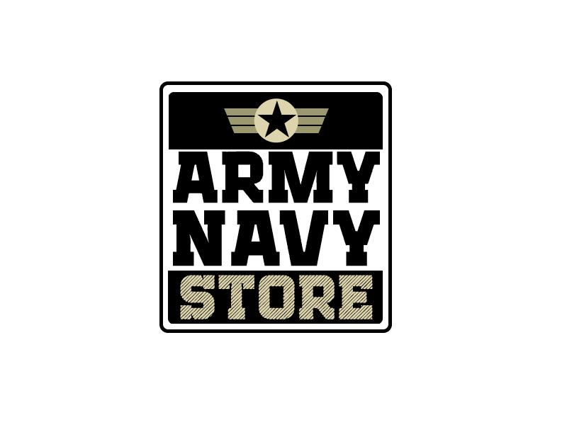 New logo for online store