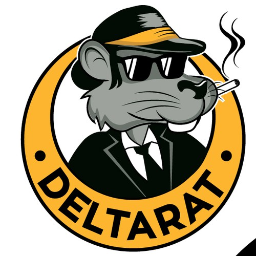 Deltarat logo