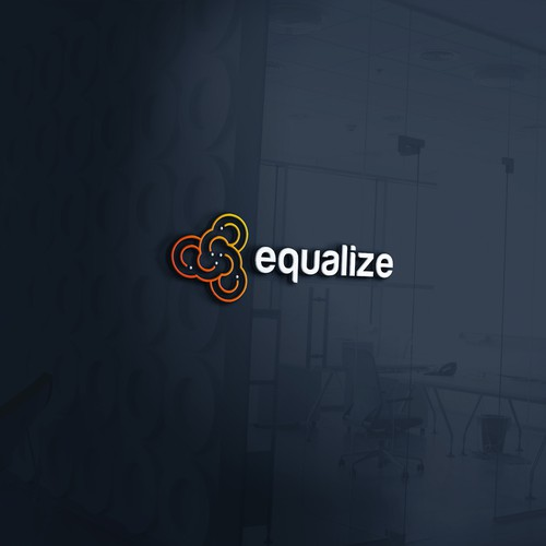 Logo for Equalize