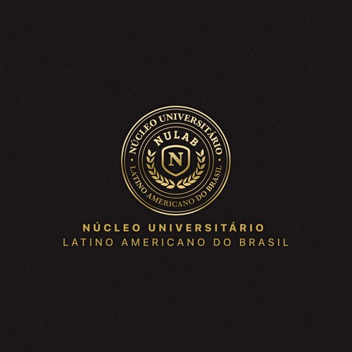 Logo design for NULAB University