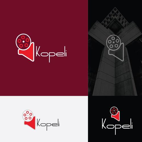 KOPELI -logo concept