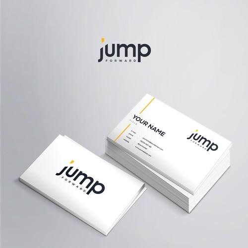 Jump Logo