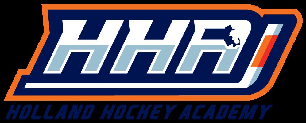 Design a hockey logo for Holland Hockey Academy