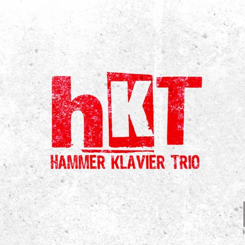 Help Hammer Klavier Trio with a new logo