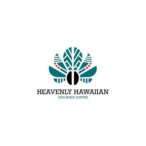 Heavenly Hawaiian