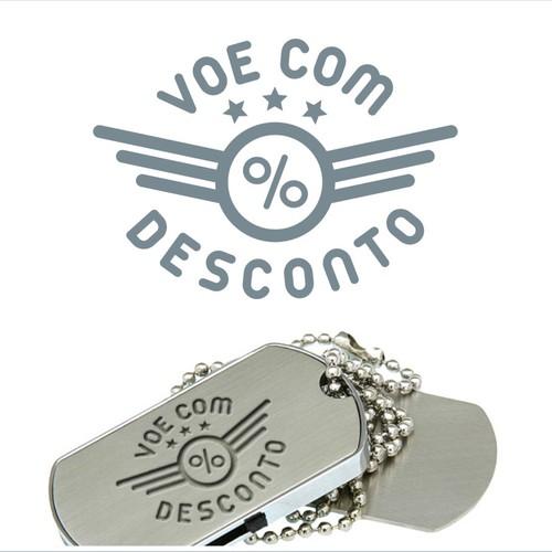 New logo wanted for Voe com Desconto