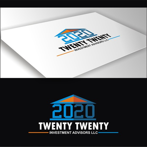 Design the Vision of Wealth and Prosperity for Twenty Twenty Investment Advisors
