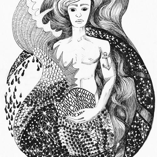 Please create a sympathetic Aquarius