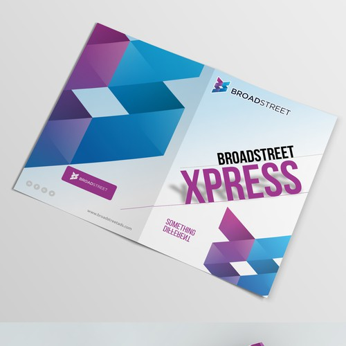 Broad Street Xpress Booklet