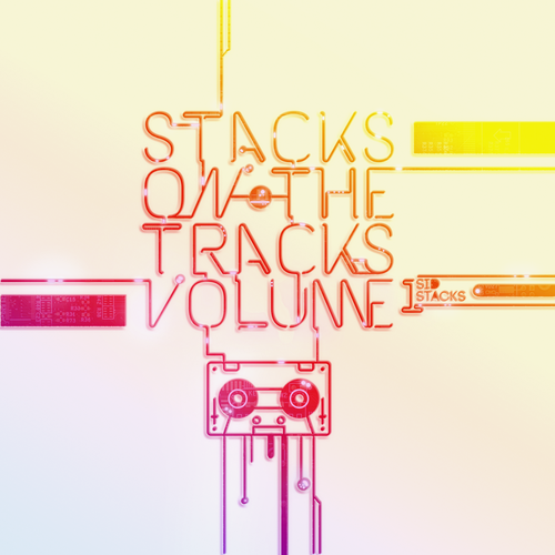 Stacks on The Tracks: Mixtape Album COVER CONTEST!