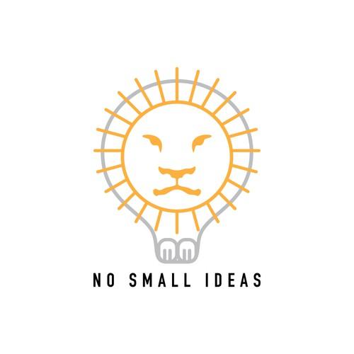 No Small Ideas